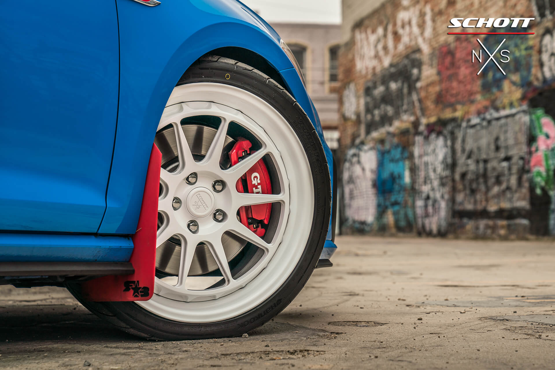Schott Wheels - NXS Gallery